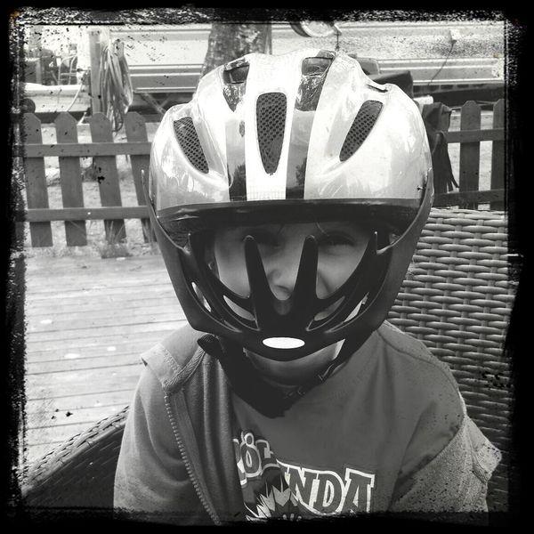 Biker? Family Bike