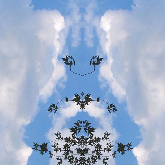 Finally, the clouds are parting! 😄 How's The Weather Today? Playing With Edits Clouds And Sky Nature Patterns In Nature Nature On Your Doorstep From My Point Of View The Innovator