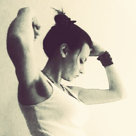 Stay Strong Stay Strong Women Strongwoman First Eyeem Photo