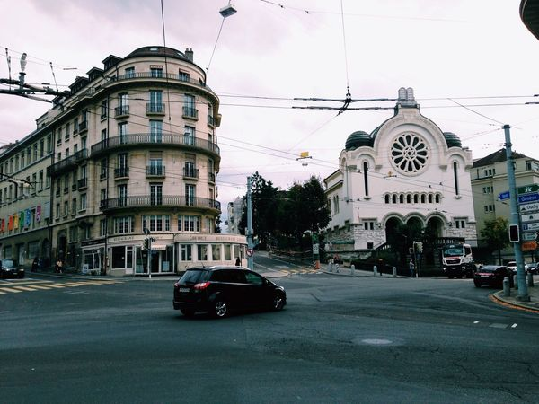 Streetphotography Street Photography Lausanne Switzerland Urbanphotography Buildings The Architect - 2016 EyeEm Awards