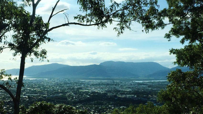 Traveling Scenery Australia City