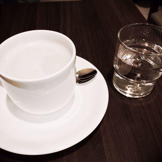 ハニーカフェラテM ¥300