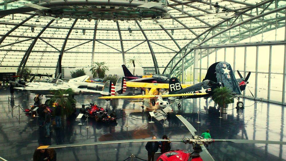 TheMinimals (less Edit Juxt Photography) Being A Tourist Salzburg Hangar7 EyeEm Best Shots
