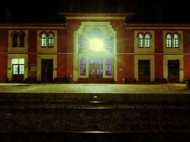 Amasya TCDD Tren Train