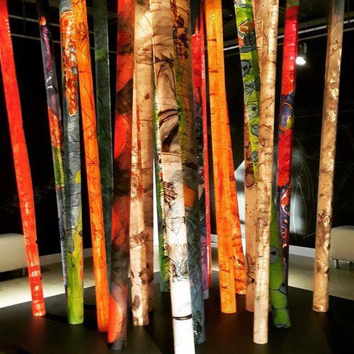 Awesome Art Expo Davidbridgemanart nationalgallerycaymanislands NGCI caymanart