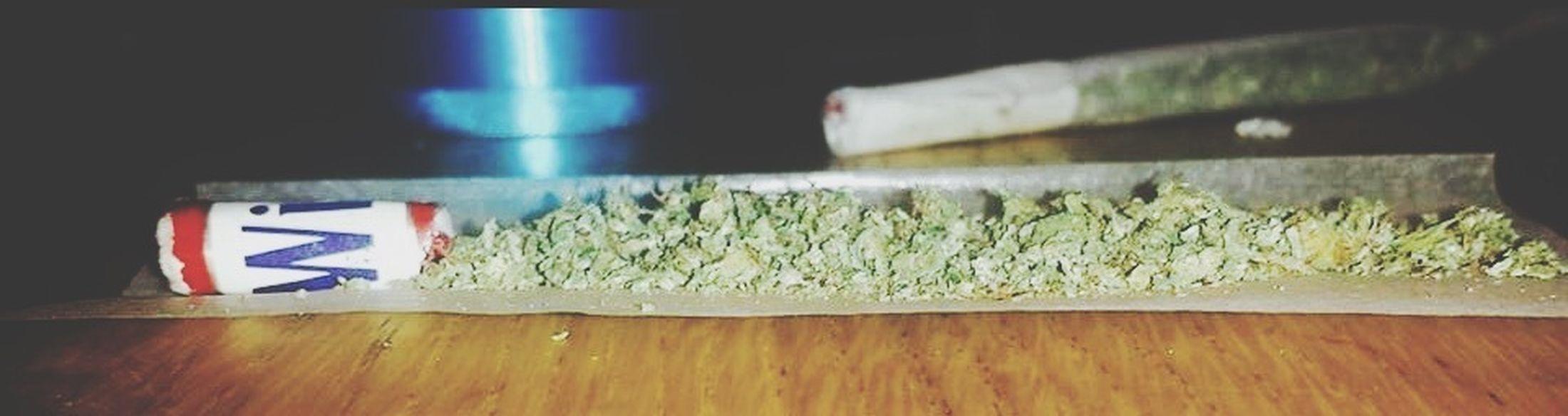 Good Nigth 420 Somke Weed Happy
