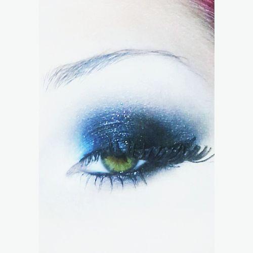Makeup Greeneyes