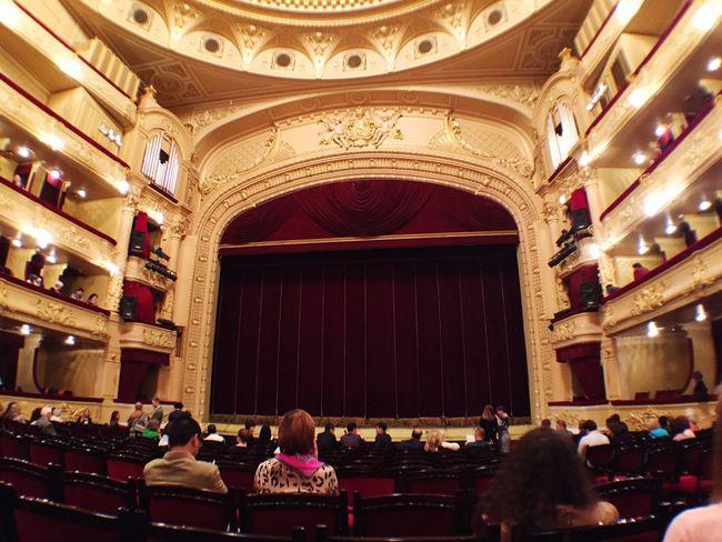 Opéra Gisele Ballet