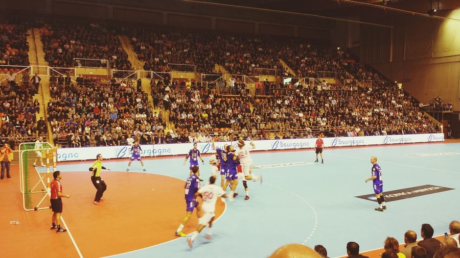 Dijon PSG !