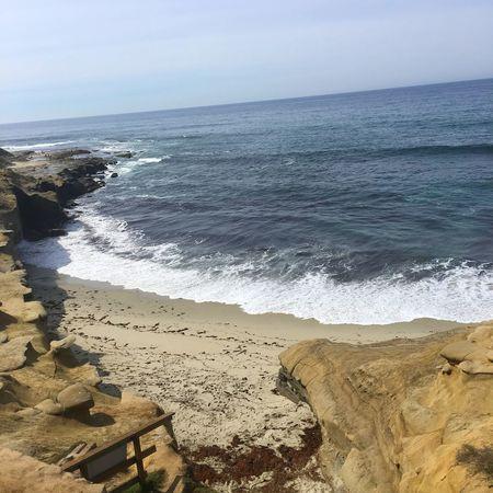 San Diego La Jolla Cove La Jolla, California Ocean California California Love Beach