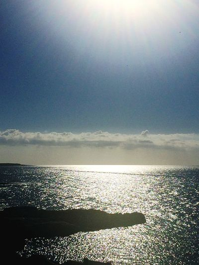 Shine Sicily Sicily, Italy First Eyeem Photo Love Sea