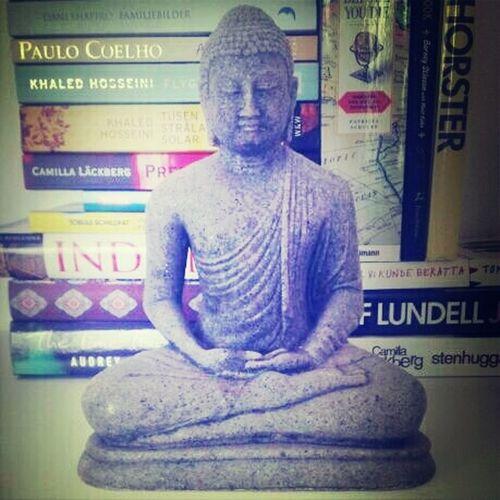Hello Buddha
