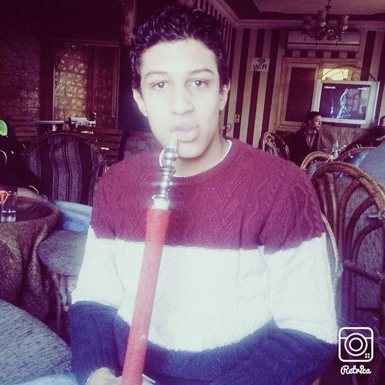 2sr El Shoo2 Coffee Love Smoke Morning That's Me