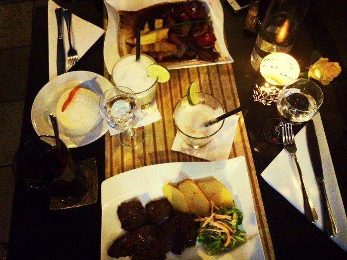 Enjoying A Meal Eating Meeting A Friend Food peruvian food
