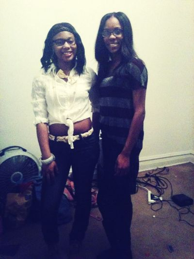 Ughhh Ion Like This Pic But Me & My Bestfriend Flow