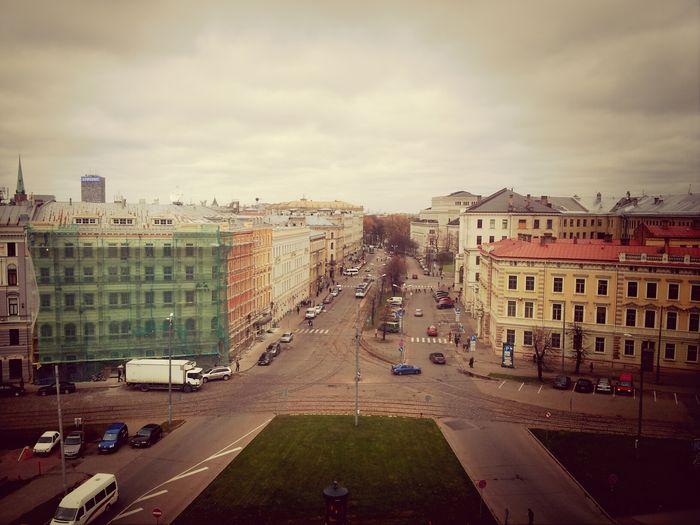 Riga Latvija