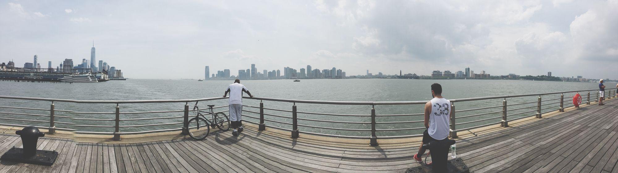 Sightseeing Skyline