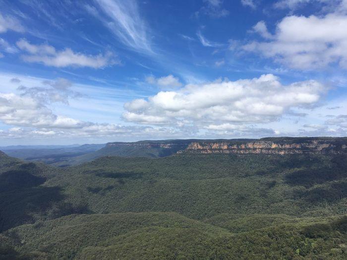 Photo taken in Katoomba, Australia