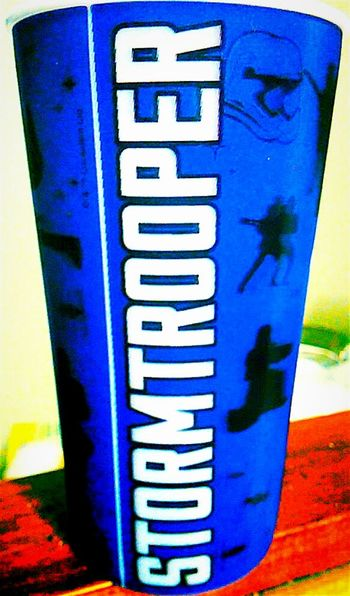 Drink Cups Star Wars Starwarsfans The Force Awakens Star Wars The Force Awakens May The Force Be With You Star Wars Collectables StarWars Collection Storm Trooper Starwars May The 4th Be With You Starwarstheforceawakens Drinkcups Drink Cup TheForceAwakens Starwarsporn Drinkcup