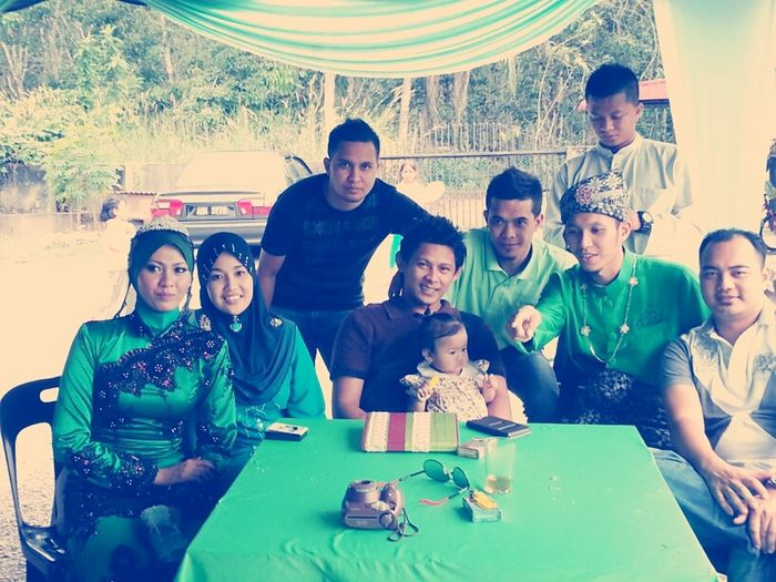 Reunions #wedding
