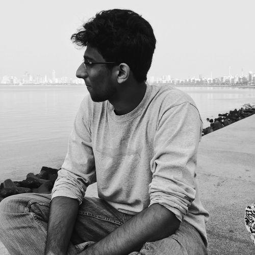 MumbaiDiaries Marine Drive