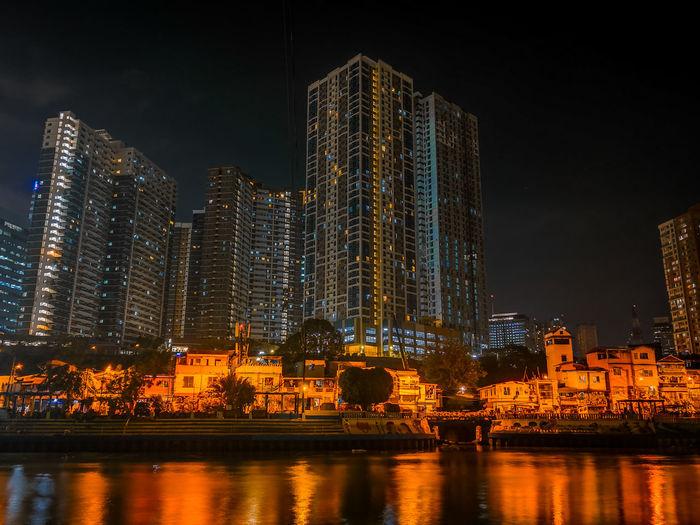 Amber City City