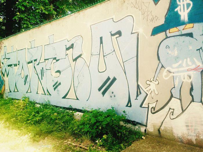 Graffiti Jorgio