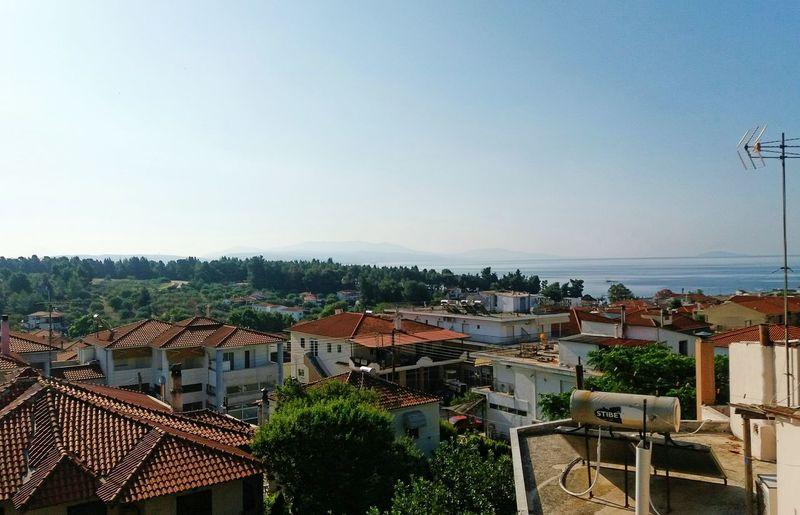 Village Metamorfosi Morning GREECE ♥♥