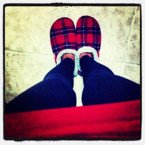 La Pantofolaia