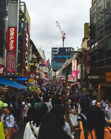 Feel The Journey Japan Street Streetphotography Street Photography Crowd Ultimate Japan