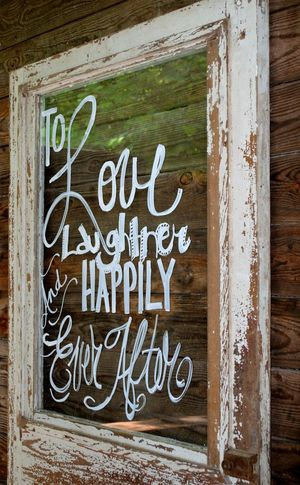 Advice Built Structure Communication Day Graffiti Information Information Sign Life Life Quotes Love Quotes Love ♥ No People Outdoors Street Art Text Western Script Wood Wood - Material Love Laughter Happy Happy People Happiness Happily Married Happilyeverafter