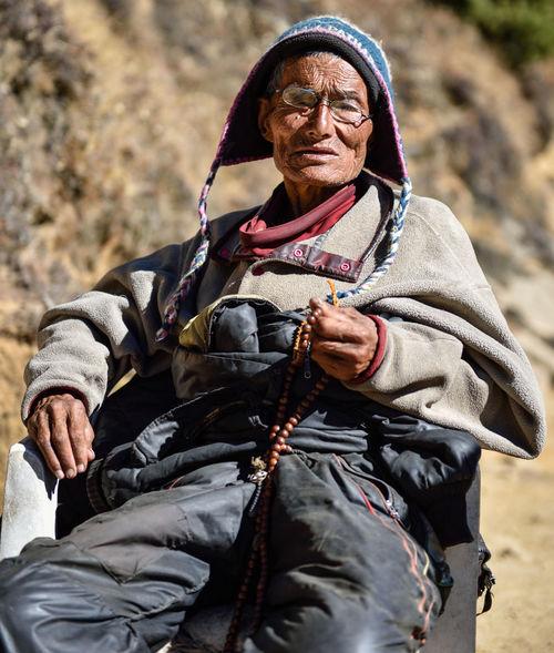 Baby Culture Everest Region Himalayas Kathmandu, Nepal Kumburgaz Man Nepal Sherpa Travel Wild Woman