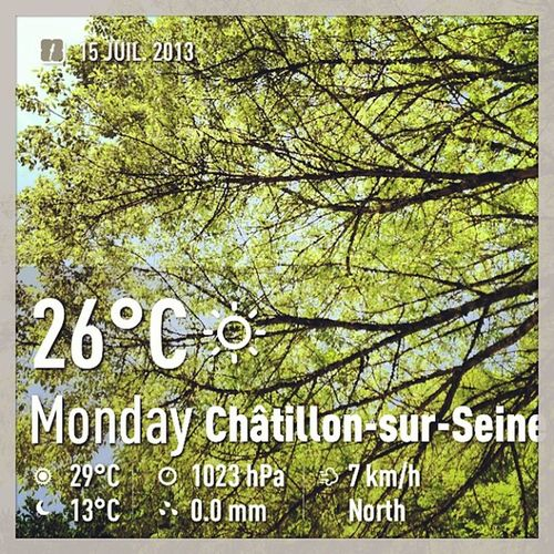 Summer Nature Weather France Sky FR Day Place Outdoors Earth World Photooftheday Picoftheday Instamood Skypainters Instaweather Instagood Instaweatherpro Instadaily Instapic Instacool Châtillonsurseine