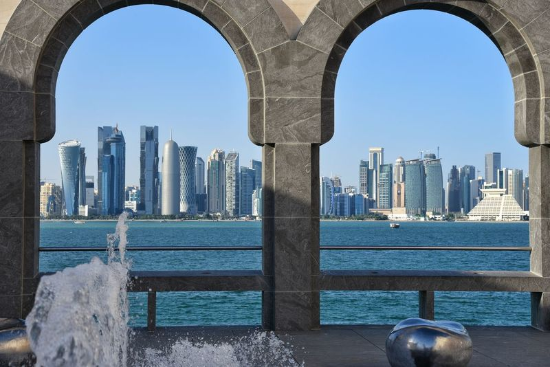 50+ Albayyan Compound, Doha Pictures HD | Download Authentic Images
