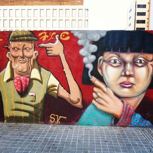 Streetartbarcelona Streetartbcn Rsa_graffiti Graffiti Barcelonastreetart Barcelona Bcn Streetart Tv_streetart_ Instragramstreetart Instaphoto