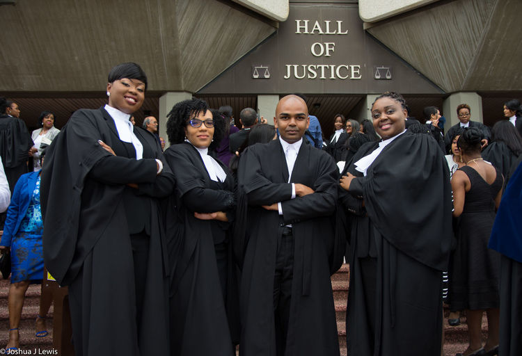Group Of People Guaduation Stillife Smiling Beautiful People Life Events Trinidad And Tobago Hallofjustice Lawyer