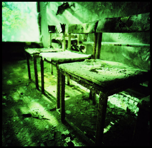 A glimpse of light at the abandonded hospital in pripyat Abandonded Abandonded Building Abandonded Entrance Hall Abandonded Hospital Architecture Café Moskva Chernobyl Chernobyl 1986 Chernobyl Catastrophy Chernobyl Exclusion Zone Gau Geiger Counter Illuminated Vodka Lensflare Nuclear Catastrophy Outdoors Pripyat Pripyat Hospital Rotten Chairs Soviet Union Summer The Walking Dead Travel Ukraine Vodka Bottle