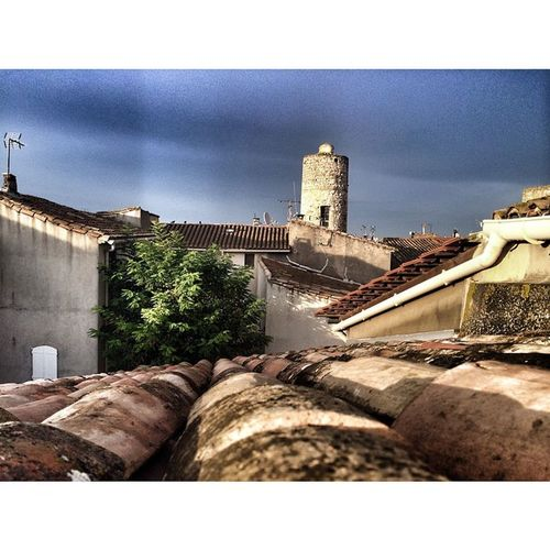 Ruedelatour Rooftop Sky Ondiraitlesud