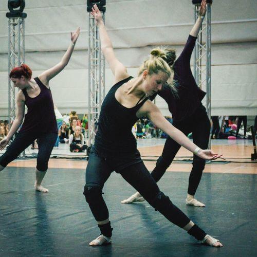 Tanz mein Kind! First Eyeem Photo Contemporary Dance Jazz Modern Dance