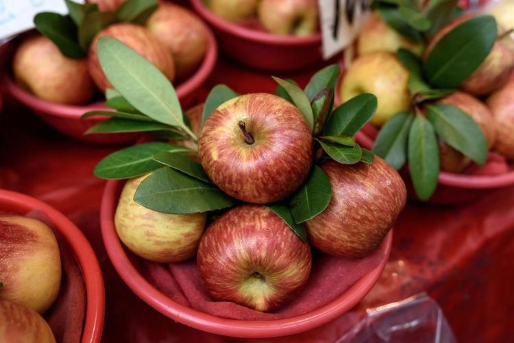 fresh ripe
