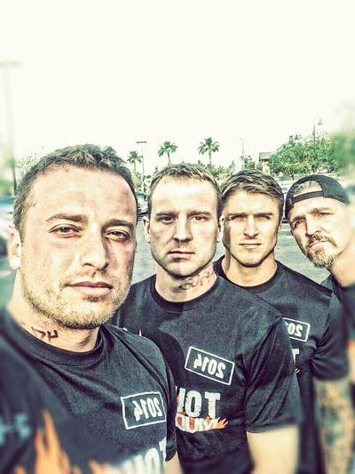 My boys!! The