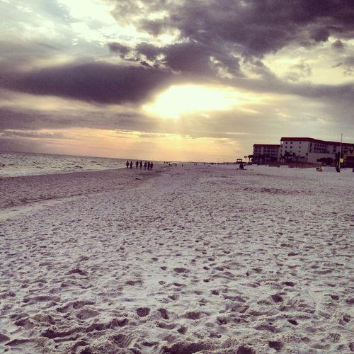 #sunset #saltwater #goodtimes