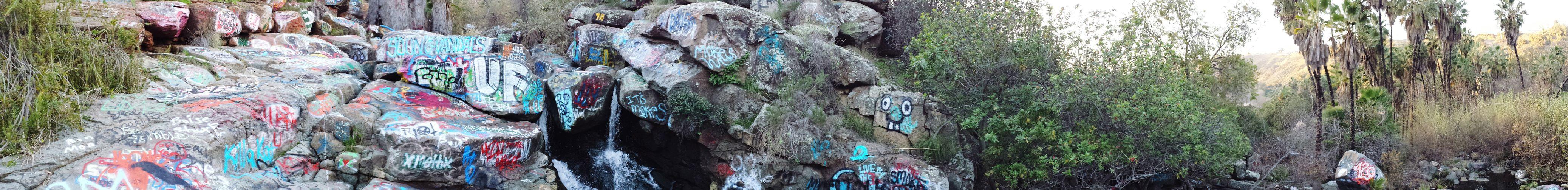 Abobe Falls