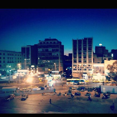 The Street Photographer - 2016 EyeEm Awards Piraeus Port dawn on board