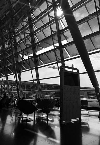 Airport Departure Area Zurich, Switzerland Switzerland Airbus A380 The Week On EyeEm