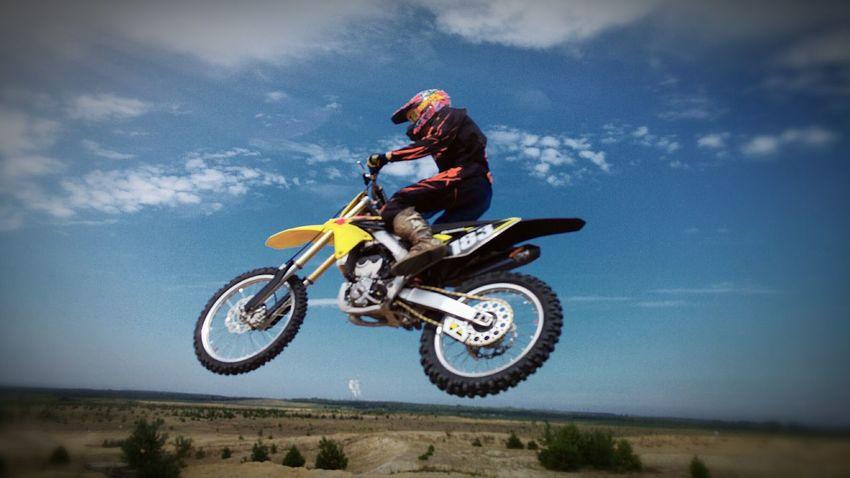 Extreme Sports Motorcycle Adventure Motocross Motion Headwear Speed Outdoors Riding Sports Track Sport Mx  Suzuki Fox Sand Boxberg Germany Karre Sky Tree