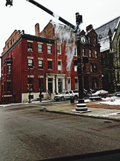Taking Photos Baltimore TheMV. Street Photography
