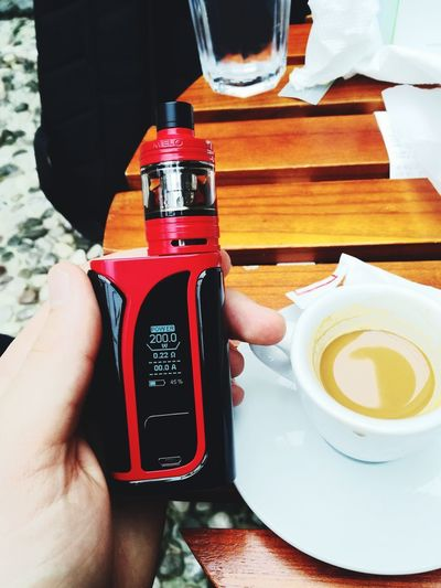 vape + kafe = thjeshte perfekte Lini duhanin dhe filloni te tymosni shendetshem Albania Gatime Shqip Albanian Kuqezi Shqipe Shqiperiaime Visitalbania Vapingcommunity Vaping Lighters Vapelyfe Vapeporn VapeLife Vacations Ecigarette