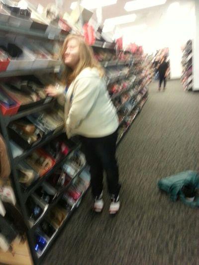 hell on heels ;D