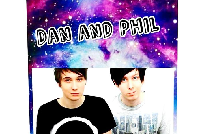 DAN AND PHIL Phan  DANANDPHIL Dan Phil Dil First Eyeem Photo